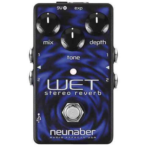 Neunaber EXPS Wet Stereo Reverb TB