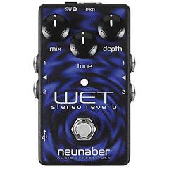 Neunaber EXPS Wet Stereo Reverb TB « Effectpedaal Gitaar