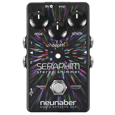 Neunaber EXPS Seraphim Stereo Shimmer Reverb TB