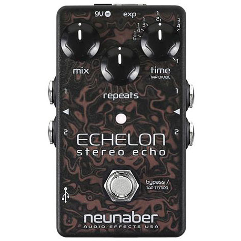 Neunaber EXPS Echelon Stereo Delay TB
