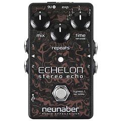 Neunaber EXPS Echelon Stereo Delay TB « Pedal guitarra eléctrica