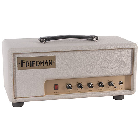 Friedman Pink Taco PT-20 White