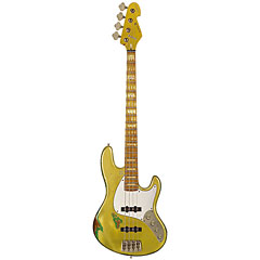 Sandberg California TT4 Masterpiece Aged GD  «  E-Bass
