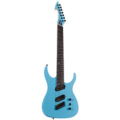 Ormsby GTR Hype 7 Azure Blue (Run1)  «  Electric Guitar