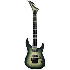 Jackson Soloist SL7Q ALB  «  Guitarra eléctrica