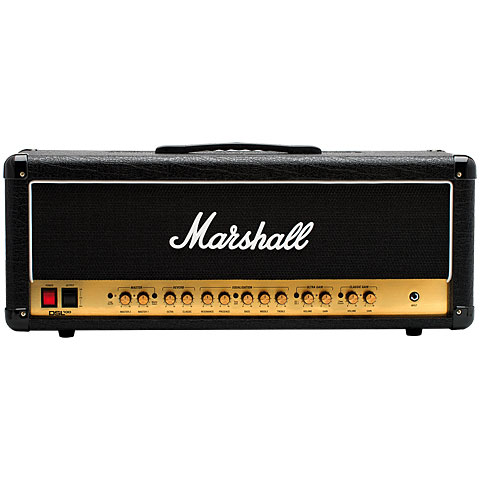 Marshall DSL100HR