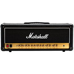 Marshall DSL100HR « Tête ampli guitare