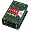 DI-Box/splitter Radial JDI stereo