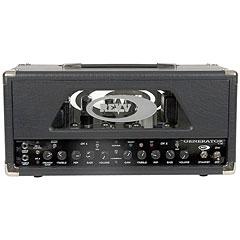 Revv Generator 7-40 MKI « Guitar Amp Head