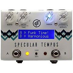 GFI System Specular Tempus « Pedal guitarra eléctrica