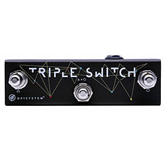 GFI System Triple Switch « Effect  Accessories