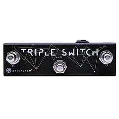 GFI System Triple Switch « Accessoire effet