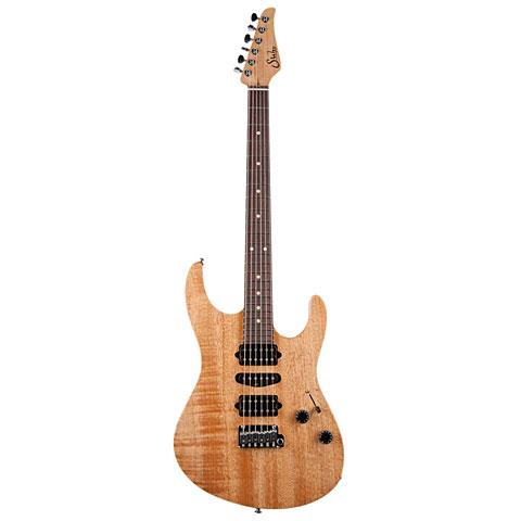 Suhr Modern Satin HSH RW NS « Guitare électrique