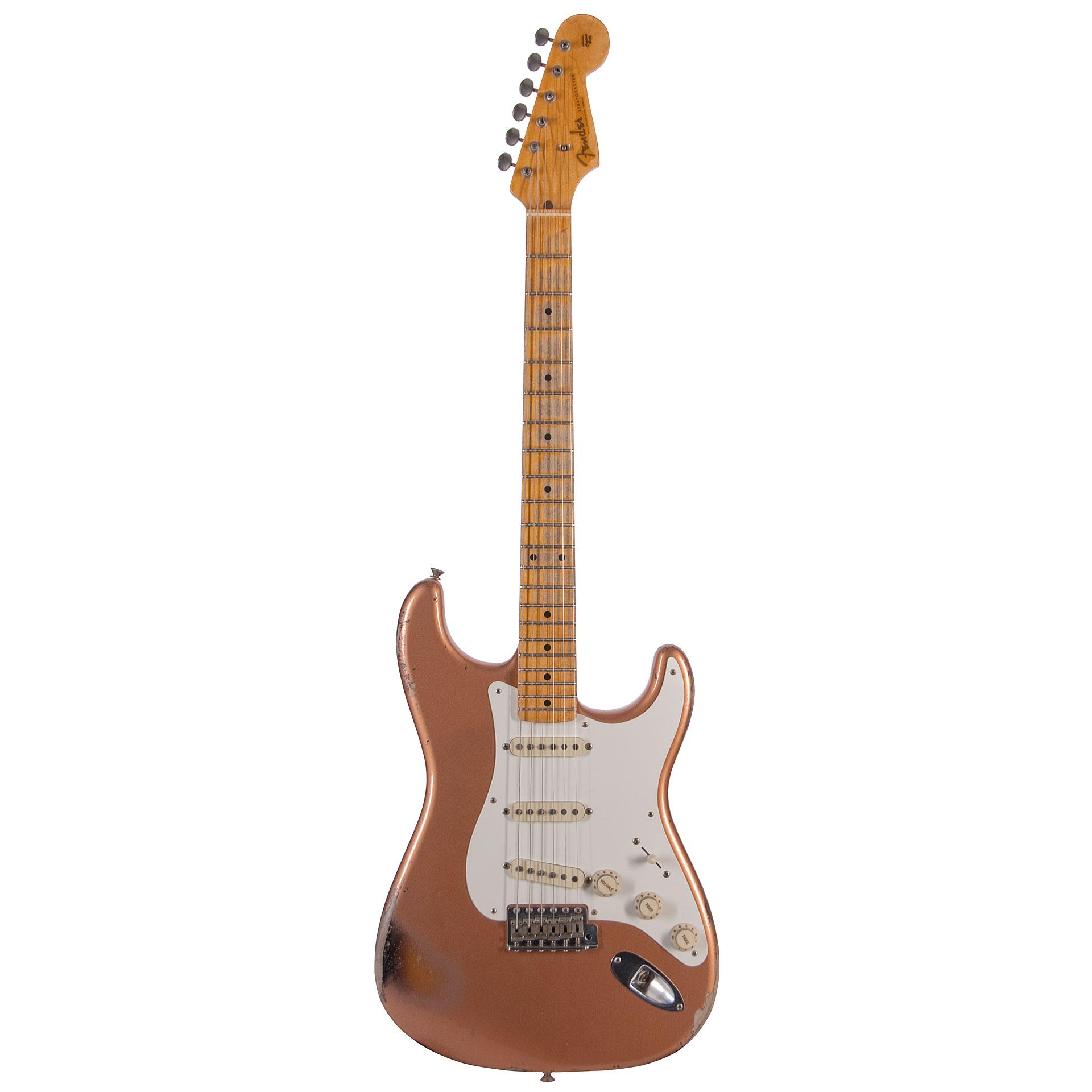 fender custom shop masterbuilt 39 57 stratocaster electric guitar. Black Bedroom Furniture Sets. Home Design Ideas