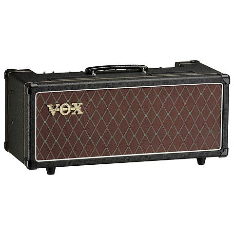 VOX AC15 Custom Head