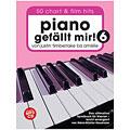 Libro de partituras Bosworth Piano gefällt mir! 6 (+CD)