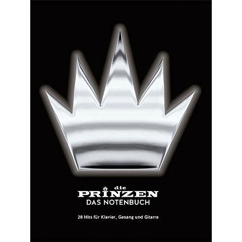 Bosworth Die Prinzen: Das Notenbuch