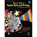 Śpiewnik Bosworth Movie And TV Songs for Boomwhackers Musical Tubes
