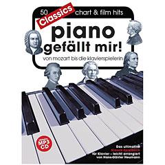 Bosworth Classics (+CD) « Libro de partituras