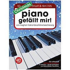 Bosworth Piano gefällt mir! Christmas (+CD) « Libro de partituras