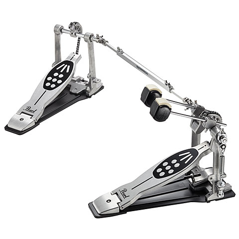 Pearl 920 Double Bassdrum Pedal P-922