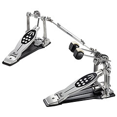 Pearl P-922 Powershifter Single Chain Double Pedal « Pedal de bombo