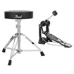 Pearl E-Drum Add-on Pack « Accesorios batería electr.