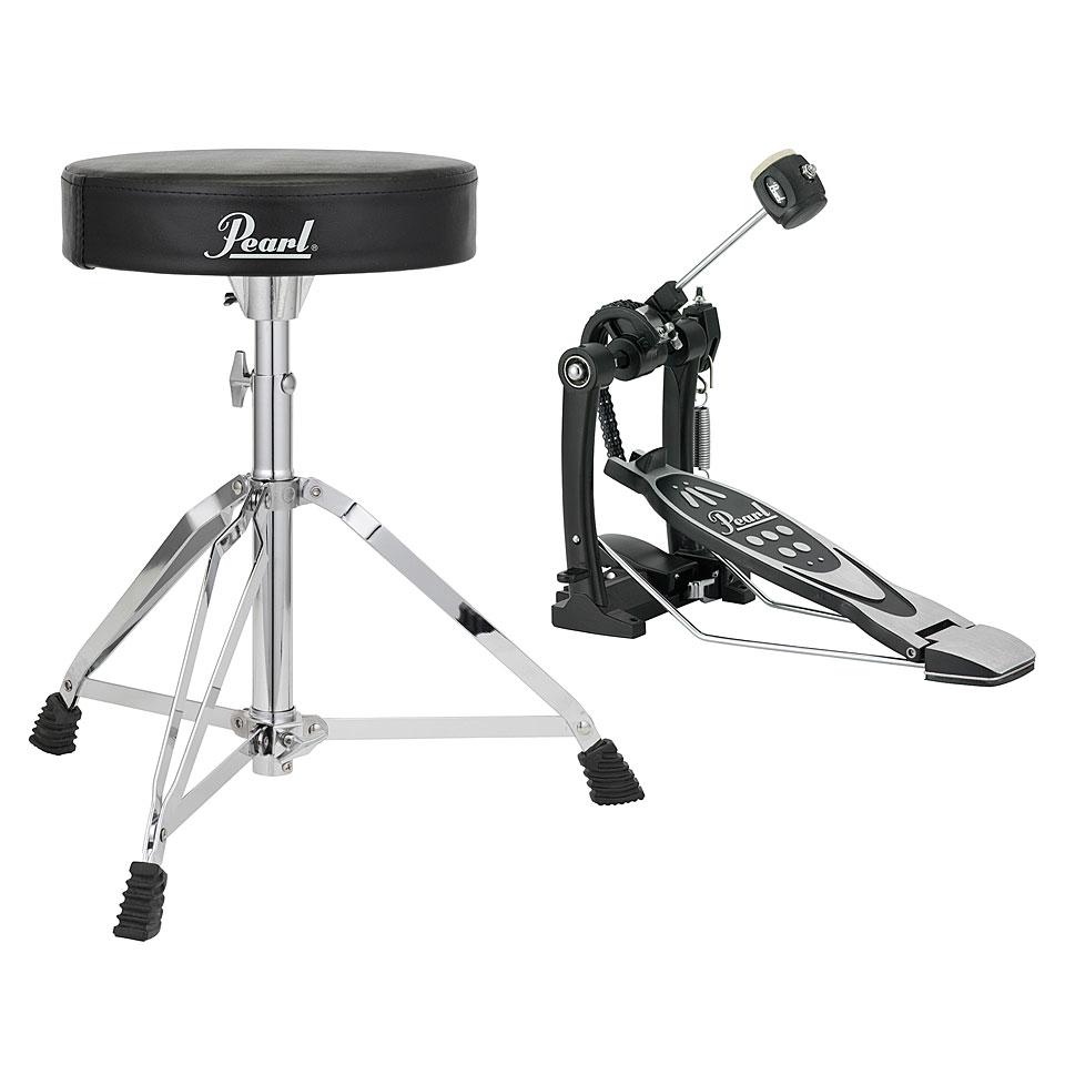 Edrumzubehoer - Pearl E Drum Add on Pack E Drum Zubehör - Onlineshop Musik Produktiv