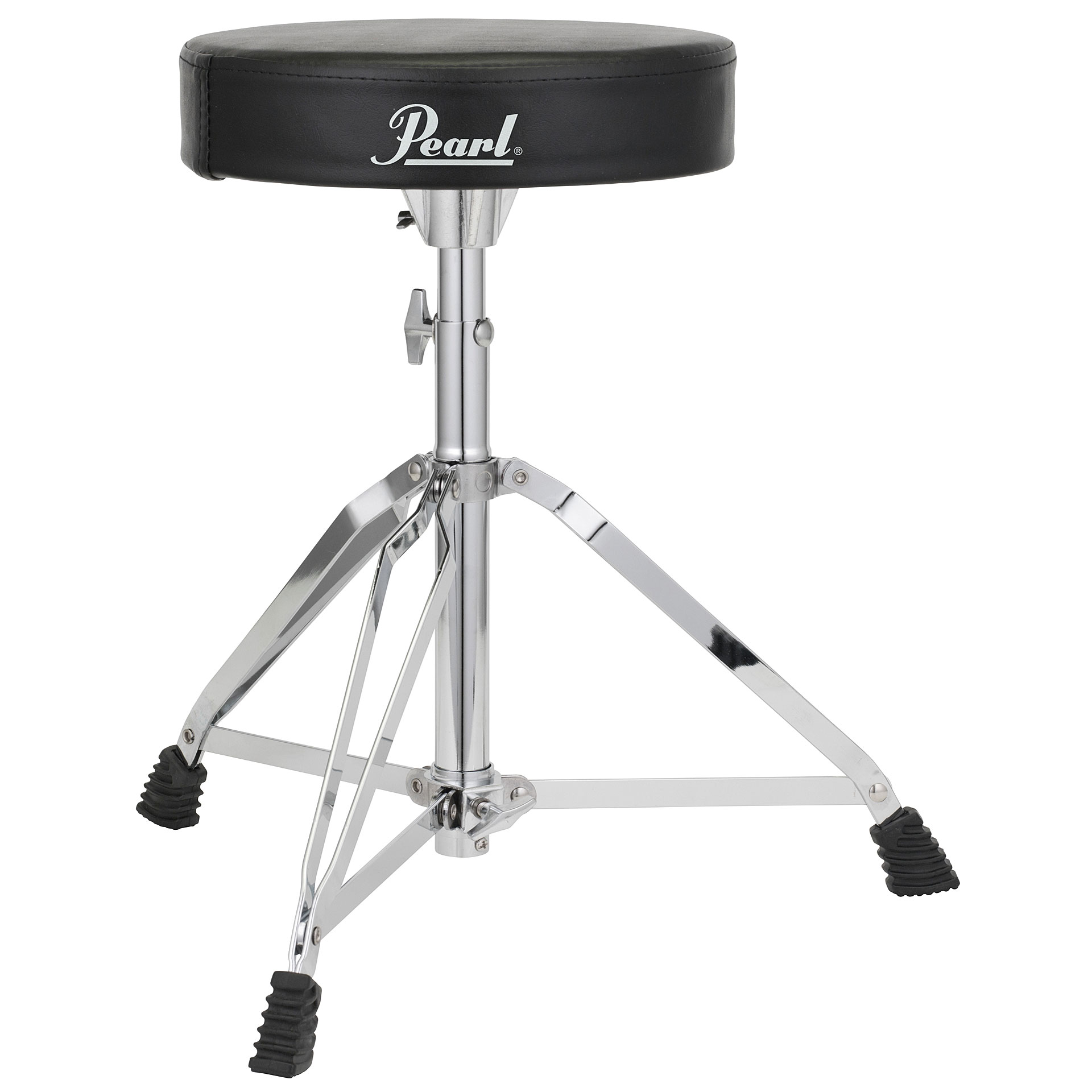 Pearl D 50 Drum Throne 171 Drum Throne