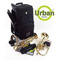 Gigbag Blasinstr. Fusion UB-04 BK Triple Trumpet