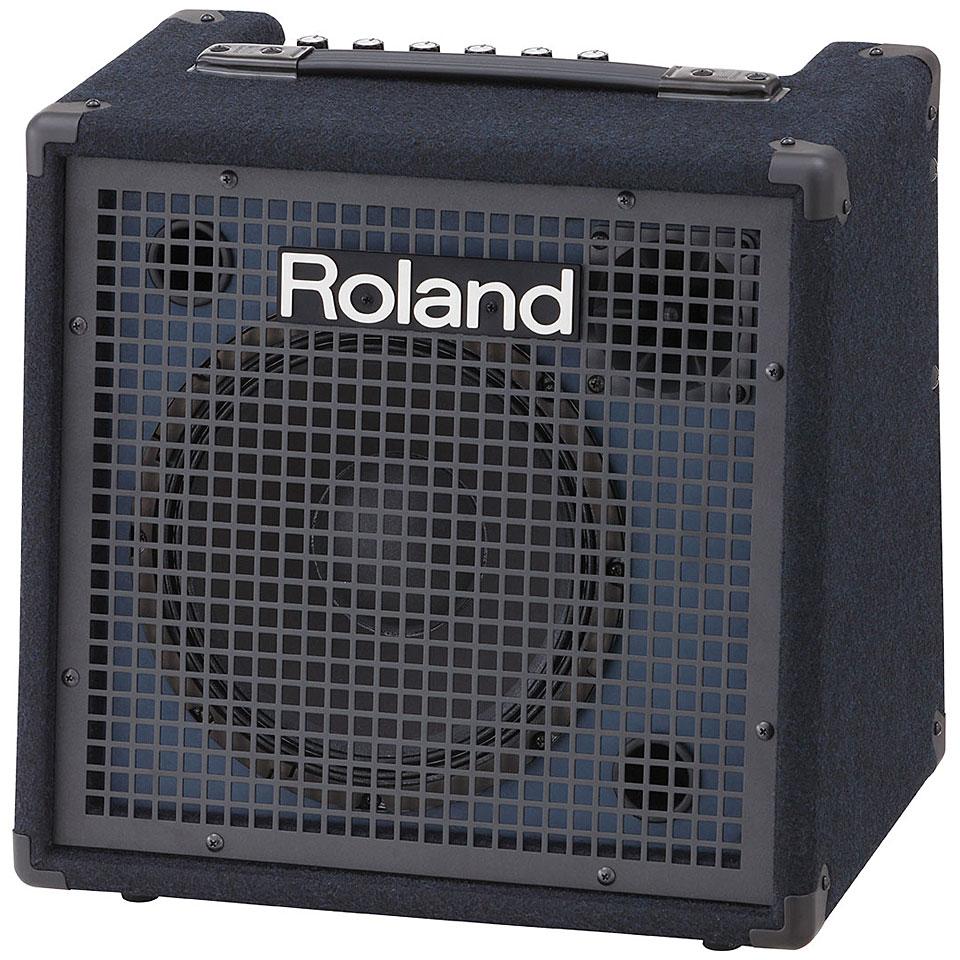 Keyboardverstaerker - Roland KC 80 Keyboardverstärker - Onlineshop Musik Produktiv