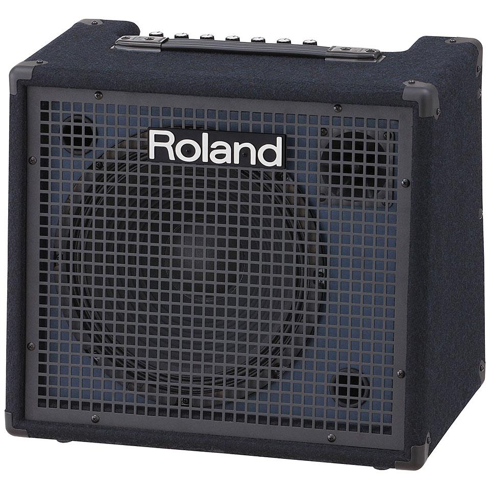 Keyboardverstaerker - Roland KC 200 Keyboardverstärker - Onlineshop Musik Produktiv