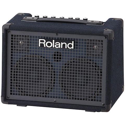 Amplificador teclado Roland KC-220