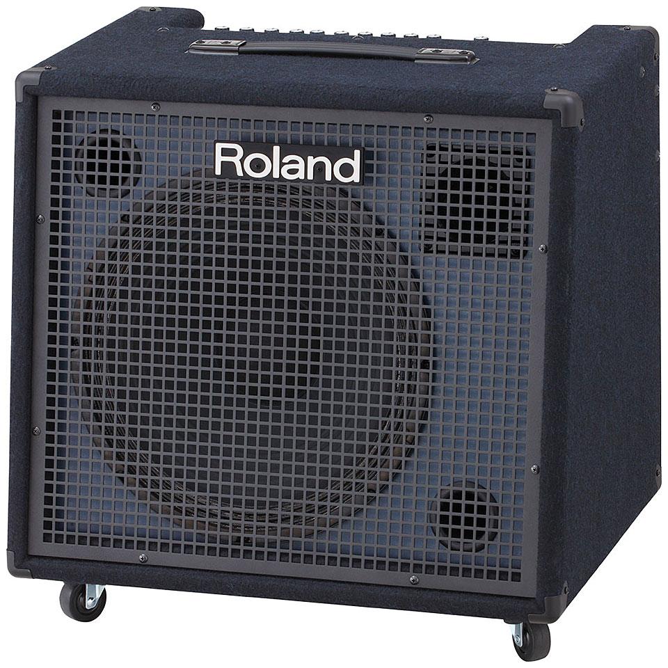 Keyboardverstaerker - Roland KC 600 Keyboardverstärker - Onlineshop Musik Produktiv