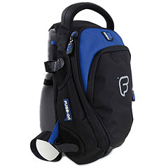 Fusion Urban Medium-Fuse-on- Bag black/blue « Gigbag