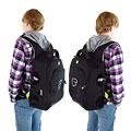Fundas Fusion Urban Large-Fuse-on- Bag black
