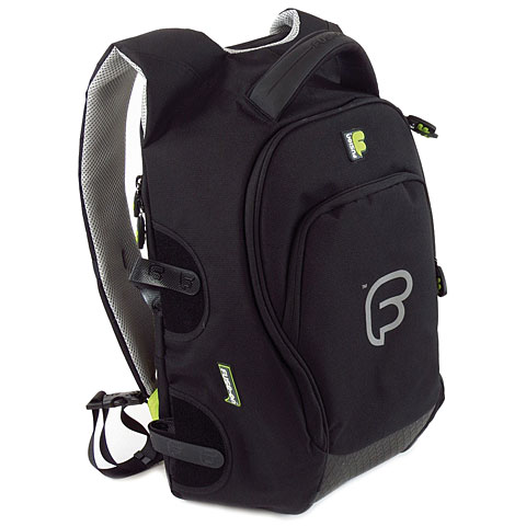 Fusion Urban Large-Fuse-on- Bag black