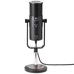 TIE TUR88 « Microphone