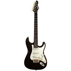 Slick SL 57 BK « E-Gitarre