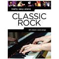 Нотная тетрадь  Music Sales Really Easy Piano - Classic Rock