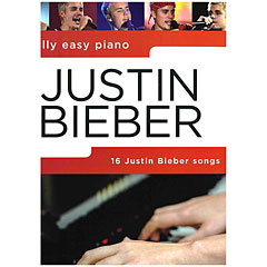 Music Sales Really Easy Piano - Justin Bieber « Notenbuch