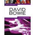 Нотная тетрадь  Music Sales Really Easy Piano - David Bowie