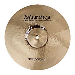 "Istanbul Mehmet Samatya 12"" Splash « Cymbale Splash"