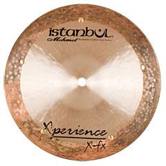 "Istanbul Mehmet Experience 8"" Mini Bell Sizzle Splash « Cymbale Splash"