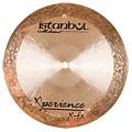 "Cymbale Splash Istanbul Mehmet Experience 8"" Mini Bell Sizzle Splash"