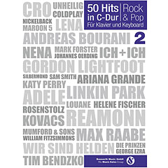 Bosworth 50 Hits in C-Dur Vol. 2 « Songbook