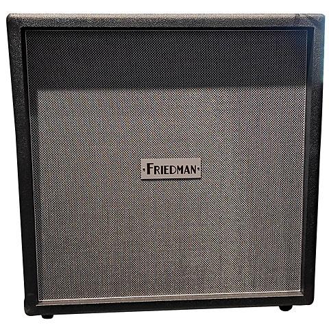 "Box E-Gitarre Friedman 4x12"" Shirley Outfit"