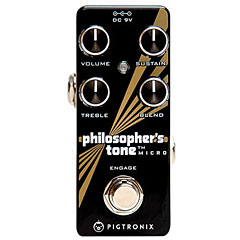 Pigtronix Philosophers Tone Micro « Guitar Effect