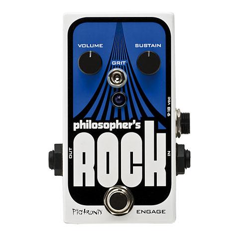 Pigtronix Philosopher's Rock