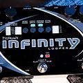 Effektgerät E-Gitarre Pigtronix Infinity Looper Pedal